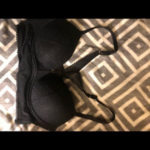 38B Victoria's Secret Body By Victoria Push-Up